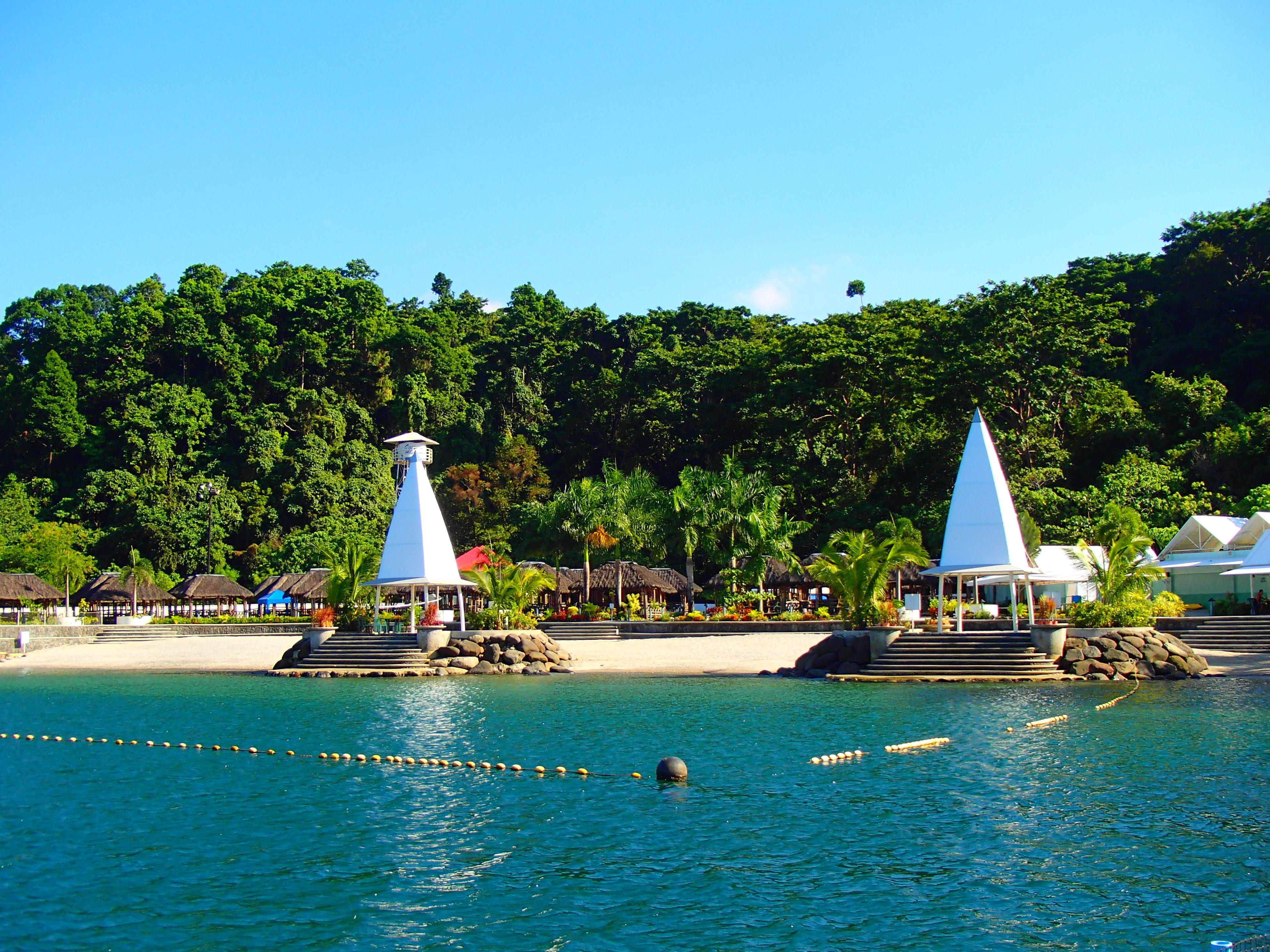 Adventure Beach Waterpark - Camayan Beach Resort and Hotel